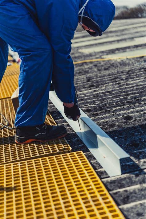 asbestos roofing removal scotland asbestos cement