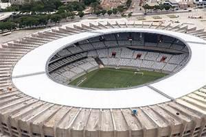 Stadien Brasilien Wm : est dio mineir o cruzeiro belo horizonte stadionwelt ~ Markanthonyermac.com Haus und Dekorationen