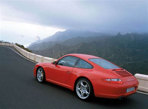 2005 Porsche 911 Carrera S 997 Picture 18777 Car