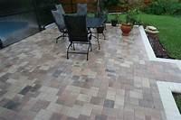 paver patio designs Good looking Concrete Brick Patio Design Ideas - Patio ...