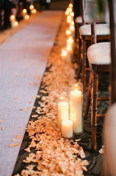 the 25 best wedding ceremony candles ideas on