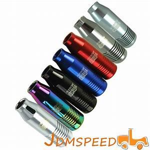 Short Shift Knob Manual Transmission Mt Stick Shifter 5 6