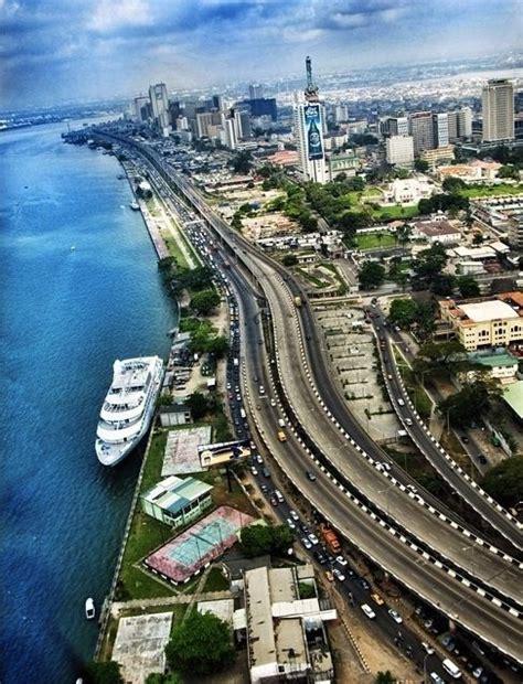 Lagos, Nigeria   Nigeria travel, Lagos nigeria, Africa travel
