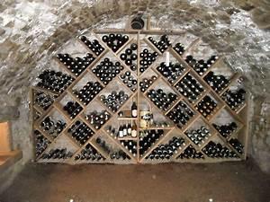 Amenagement Cave Voutée : chez nox ambiance loft j 39 adore cave vo t e petites briquettes escalier cave ~ Melissatoandfro.com Idées de Décoration