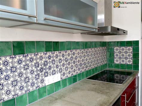 Fliesenspiegel Küche Orientalisch by Galerie Fotos Mexikanische Waschbecken Fliesen