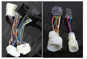 Ecu Obd0 To Obd1 Jumper Conversion   Distributor Harness