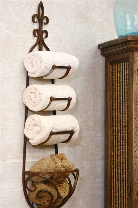 wine rack towel holder forged iron bath rack for towels forged iron wine rack