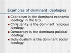 A Dominant Ideology Is - cloudshareinfo