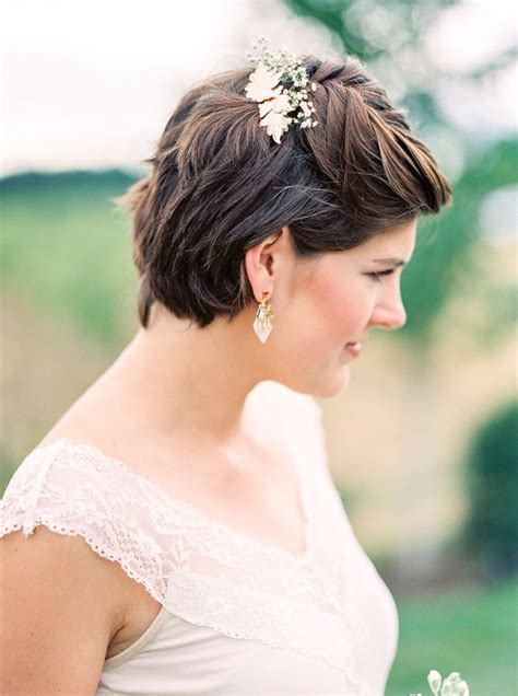 top  penteados  cabelos curtos  casamento