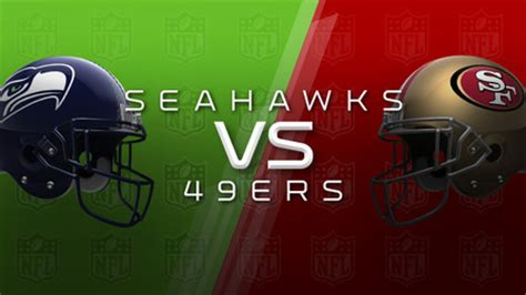 seahawks  ers preview nfl