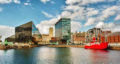 liverpool tech sector tech nation  tech city uk