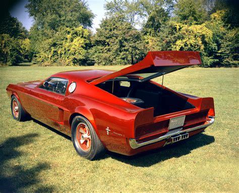 Ford Mustang Mach 1 Editions Yapa Taringa