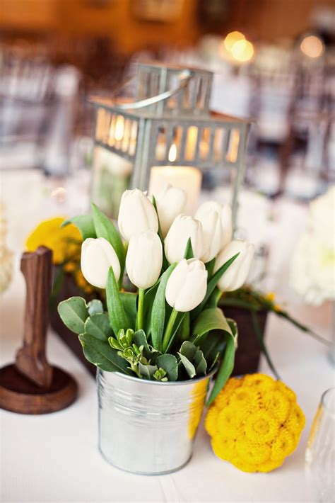 white flower table l decorating ideas awesome picture of white and yellow