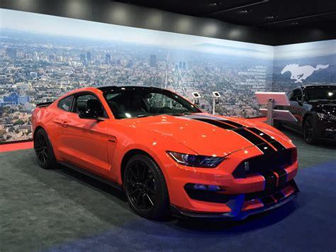 10 Best Modern Day American Muscle Cars Autobytelcom