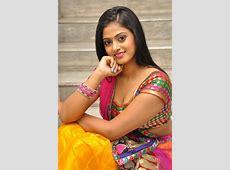 Megha Sree Sizzling Photos South Indian Actress