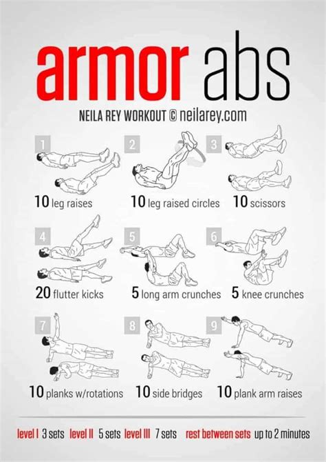 Best Ab by Best Home Ab Workouts To Build Six Pack