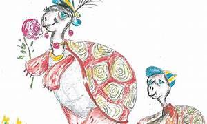Karneval Schminken Tiere : ahrensburg karneval der tiere in der stadtbibliothek ~ Frokenaadalensverden.com Haus und Dekorationen