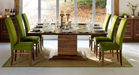 modern pedestal dining table
