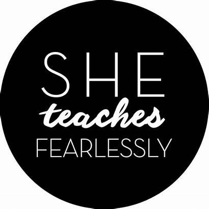 Teaches Fearlessly She Faith Mountains Move Lds