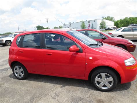 We did not find results for: 2008 Chevrolet Aveo - Pictures - CarGurus