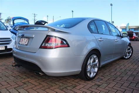 ford falcon xr  sale  cairns trinity auto group