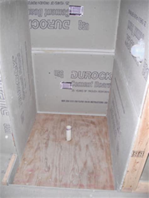 washington dc tile backer board contractors