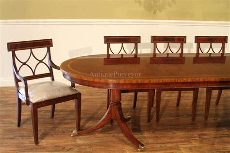 cross back chair dining room table mahogany cross back dining chairs inlaid mahogany chairs