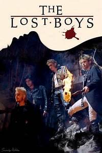 The Lost Boys (1987). Vampires. | Favorite Movies ...