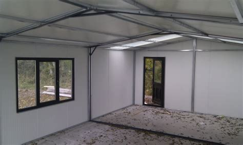 insulate metal shed insulated garden sheds in ireland insulated sheds c