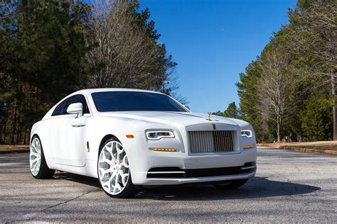 Rolls Royce Wraith Photo by Custom Rolls Royce Wraith Images Mods Photos Upgrades