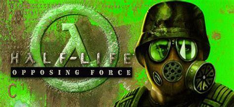 life opposing force sequel kommt von einem fan