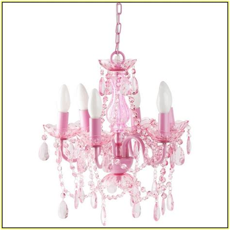 pink chandelier for room cernel designs