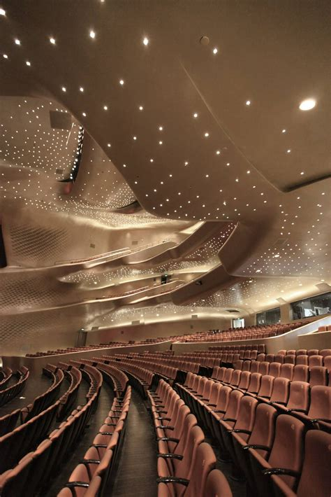 guangzhou opera house guangzhou china meet