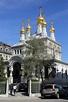 Interesting quaint Russian Orthodox church - Review of ...