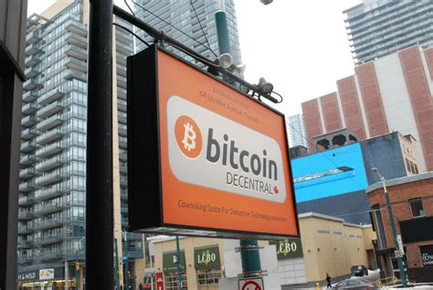 Bitcoin alliance of canada is abbreviated as bac. Bitcoin ATM comes to Toronto   The Star