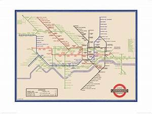 Images And Places  Pictures And Info  London Underground
