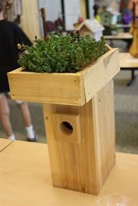 Selber Bauen Ideen : vogelhaus selber bauen 34 prima ideen ~ Markanthonyermac.com Haus und Dekorationen
