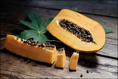 Papaya Facts Fun Fruit Read