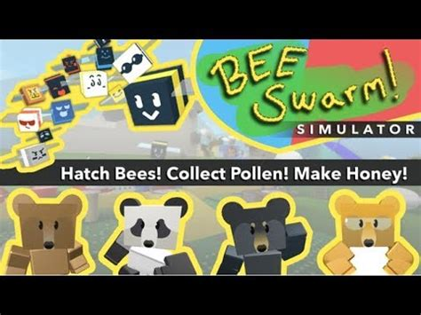 roblox bee swarm simulator  pollen glitch easy fast