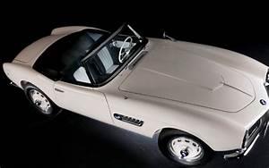 Bmw 507 Occasion : la bmw 507 du king est restaur e guide auto ~ Gottalentnigeria.com Avis de Voitures