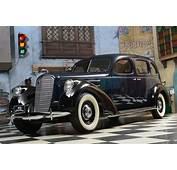 1937 Lincoln Model K For Sale