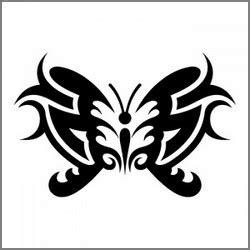 immortal tattoo design art tattoo tribal kupu kupu