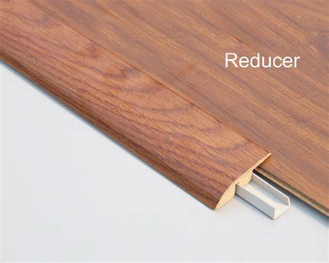 Laminate Flooring: Laminate Flooring Reducer Moulding