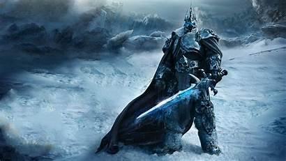 Lich King Arthas Wrath