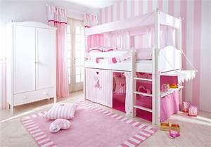 Kinderzimmer Fr Mdchen 10 Bezaubernde Ideen