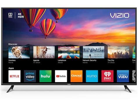 vizio  series    tv review  model