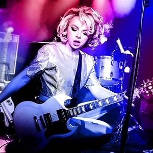 These are the 6... Samantha Fish