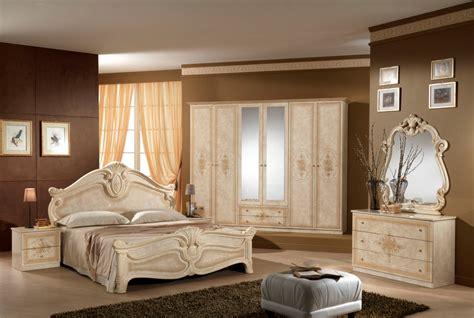 style chambre le style baroque classique néo baroque et la décoration