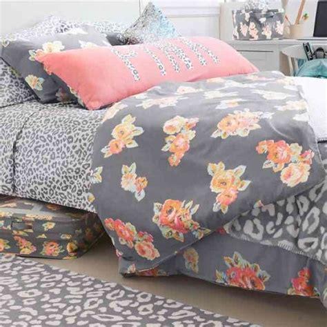 victoria s secret floral bedding brand new in bag