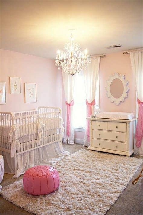 Babyzimmer für mädchen einrichten kann einem nur spaß bereiten. 1001+ Ideen für Babyzimmer Mädchen